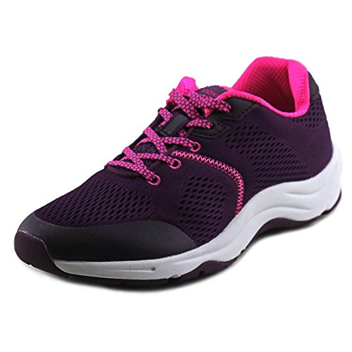 - Vionic Women's Emerald Purple 7 M