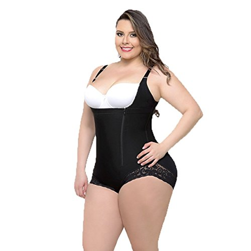 Women Body Shaper Bodysuits Tummy Control Shaperwear Butt Lifter Underwear Waist Trainer Slimming Corsets