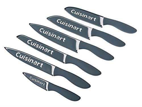 (Cuisinart C55-12PCERK 12Pc Ceramic Coated Knife Set)