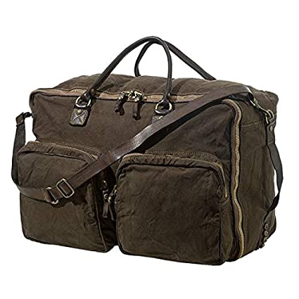 günstig zu verkaufen Mode-Design Amazon.com: Beretta Duffle Campomaggi Travel Bag: Sports ...