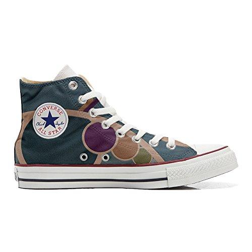 Retro Handmade Zapatos Personalizados Producto Converse All Star Z0wvqnxWXY