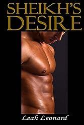 Sheikh's Desire