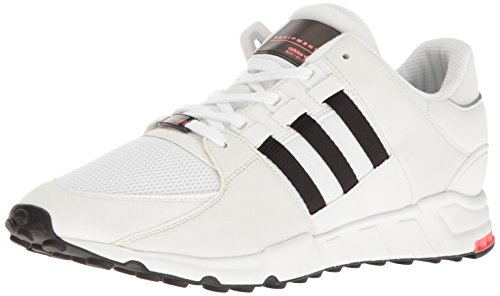 adidas-Originals-Mens-Shoes-EQT-Support-RF-Fashion-Sneakers-Vintage-White-STBlackWhite-12-M-US
