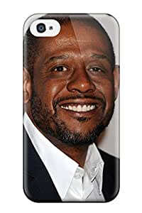 TYH - 7490562K19600905 Hot Tpye Forest Whitaker Case Cover For Iphone 5/5s phone case