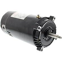 A.O. Smith UST1102 1HP 115/230V NEMA C-Face Pool Filter Motor