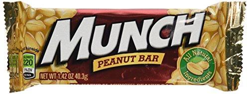 Munch Nut Bars (Box of 36 Ct) ()