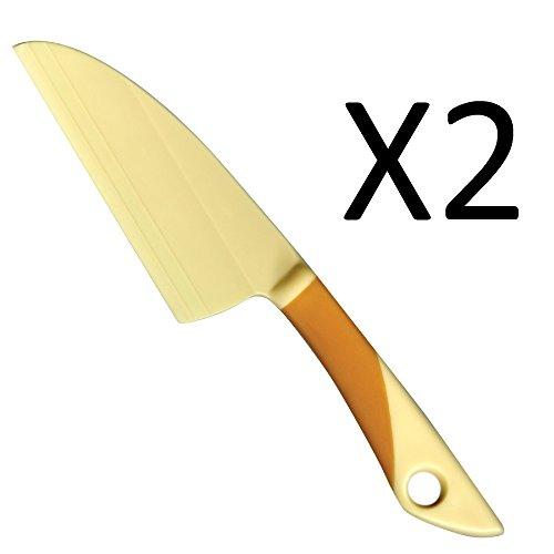Norpro Cheese Knife Soft Butter Eggs Dessert Cutter 8.25 X 2
