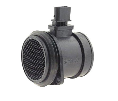 HELLA 8ET 009 149-341 Medidor de la masa de aire N/úmero de conexiones 4 Tipo de montaje Tubuladura