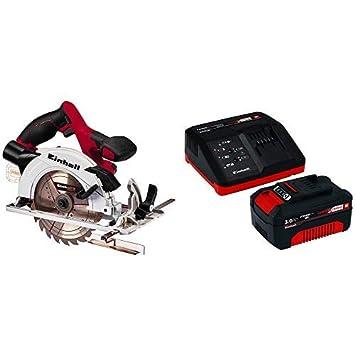 Einhell Akku Handkreissäge Li Solo Power X-Change Werkzeuge Sägen Kreissäge NEU