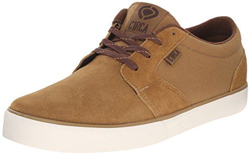 C1RCA Men's Hesh 2.0 Durable Lightweight Insole Skate Shoe Camel/Pinecone buy cheap manchester great sale cheap online browse C9aKpyKKod