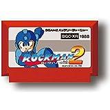 BGAME/CAPCOM CLASSICS ロックマン2 (スマホ専用バッテリーチャージャー)