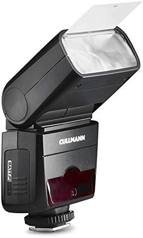 Cullmann Culight Fr 36p Blitzgerät Für Pentax Kamera