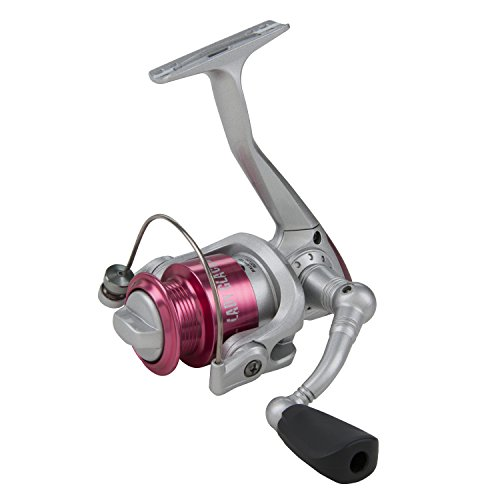 Shakespeare 1323312 Glacier Ice Reel, Pink