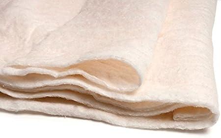 "Hobbs Premium Cotton Wadding 120/"" Wide"
