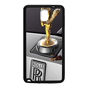 Malcolm Rolls-Royce sign fashion cell phone case for Samsung Galaxy Note3