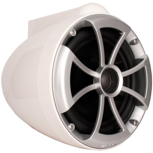 Wet Sounds ICON Series 8 inch Wakeboard Tower Speakers for sale  Delivered anywhere in USA