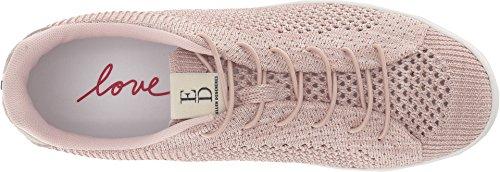 Suede Pink DeGeneres Kid Fossil Casie ED Knit Ellen Champagne Womens wO8x1Z
