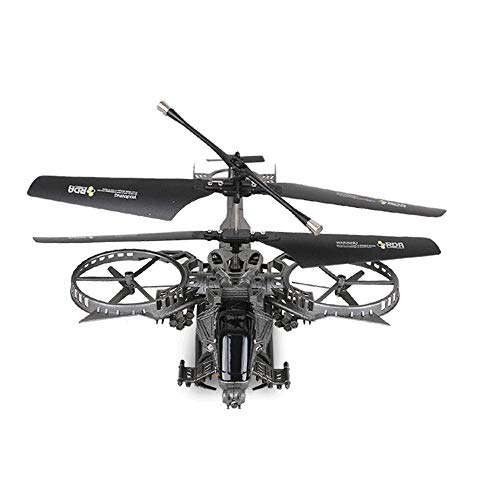 Ranoff RC Helicopter 3.5 Channel Infrared GHZ