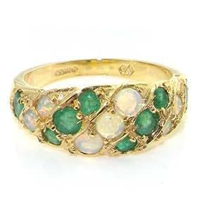 Wedding Ring Finger Gold