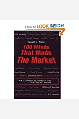 100 Minds That Made the Market Hardcover