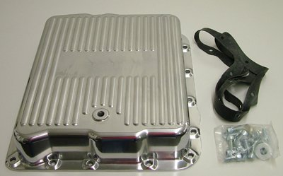 700r4 Transmission For Sale >> Amazon Com Speed 8493 Polished Aluminum 700r4 Transmission