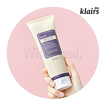 KLAIRS Supple Preparation All-over lotion, face and body moisturizer, 250ml, 8.45oz