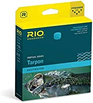 RIO Products Technical Tarpon Fly Line