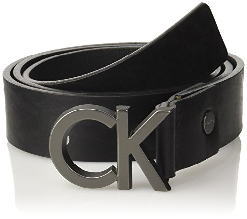 Calvin Klein Casual CK ADJ. BUCKL, Ceinture Homme, Noir (Black), (Taille  Fabricant  110)  Amazon.fr  Vêtements et accessoires 2487c8d9d22