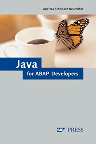 the abap developer s guide to java leverage your abap skills to rh amazon com ABAP Dictionary ABAP Tutorial