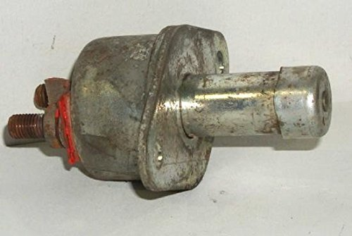 9N11450B Ford / New Holland 2N 9N Tractor Push Button Starter Switch 86531629