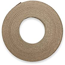 """Upholstery Tack Strip 10 yds by 1/2"""" , Chip Strip, Natural"""