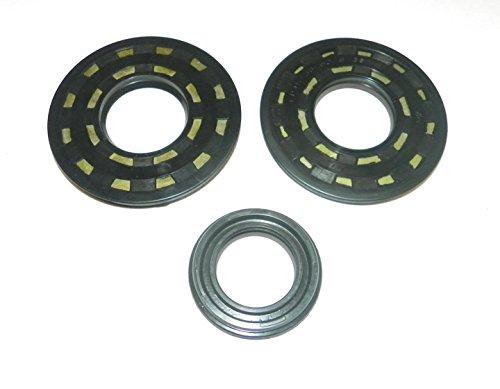 Yamaha Outer Crankshaft Oil Seal Kit Model 650/701/760/1100/1200 All years WSM 009-911J OEM#93103-32M01-00,93102-36M331-00,93101-36M46-00