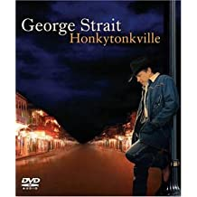 Honkytonkville (DVD Audio)