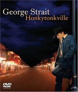 Honkytonkville