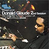 Mixed Live 2nd Session (Includes Bonus DVD in 5.1 Surround Sound)