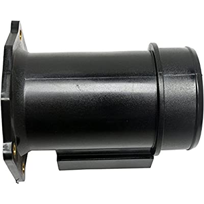 Mass Air Flow Sensor compatible with Nissan Sentra 95-99 1.6L Eng.: Automotive