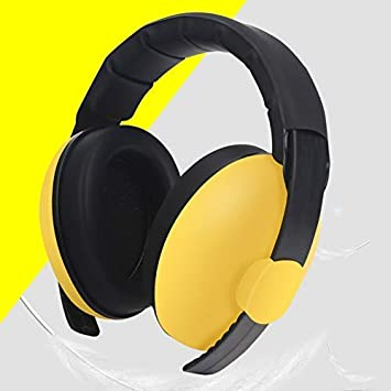 Baby Ear Foldable Adjustable Protection Safety Earmuffs Noise Cancelling Headphones Earmuffs for Kids Noise Reduction Hearing Soft /& Comfortable Lalaoo Kids Ear Defenders