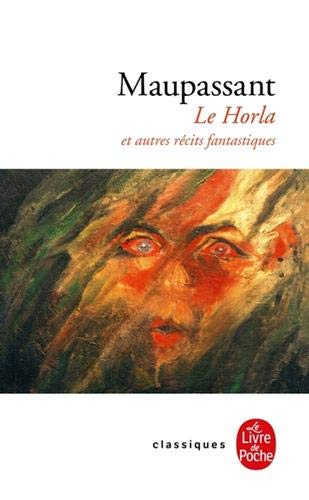 Le Horla (Ldp Classiques) (French Edition)