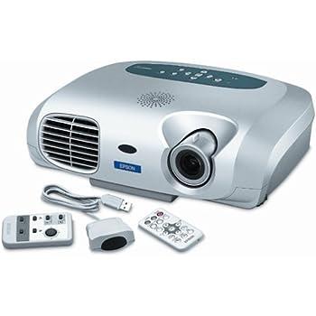 Epson PowerLite S1+ Multimedia LCD Video Projector