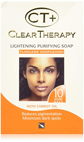 CT Clear Therapy Lightening Purifying product image