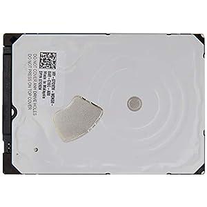 "WD Blue 2TB Mobile Hard Drive - 5400 RPM Class, SATA 6 Gb/s, 128 MB Cache, 2.5"" - WD20SPZX"
