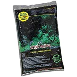 Worldwide Imports AWW81211 Flora Core, Black, 16-Pound