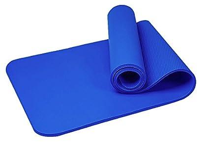westeng - Esterilla de yoga/pilates (183 * 61 cm, 185 * 80 ...