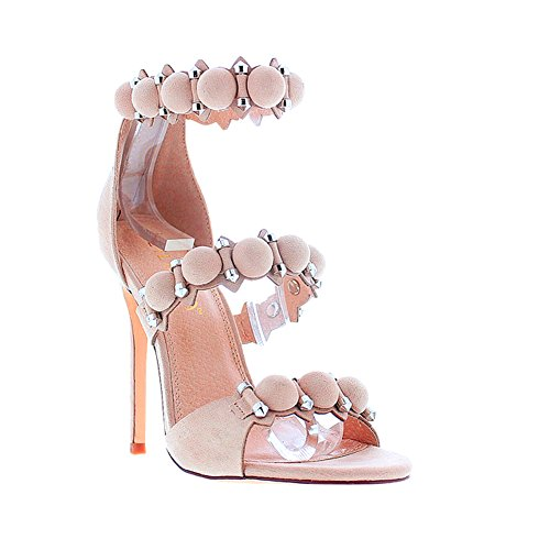 High Heel Women Sandals - 7
