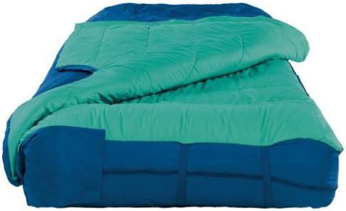 Amazon.com: Aerobed instasleep interior Camping colchón de ...