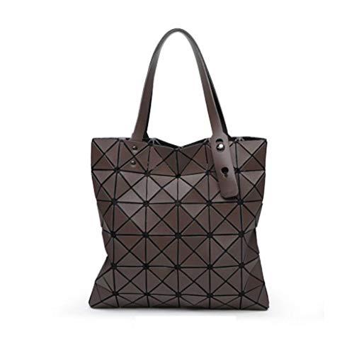 33 tracolla casual Borsa a donna marrone 33 colore a cm tracolla borsa taglia blu moda per O5qRgnwq