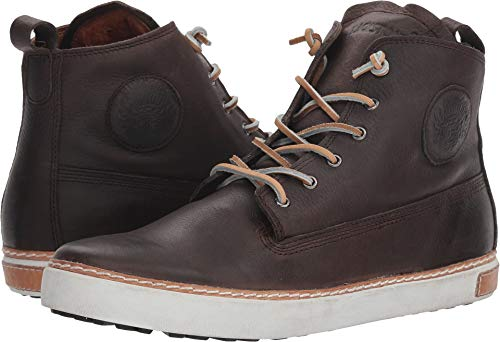Blackstone Men's Sneaker Boot - AM02 Pinecone 45 M EU