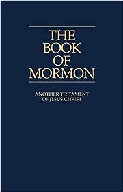 THE BOOK OF MORMON de The Church Of Jesus…