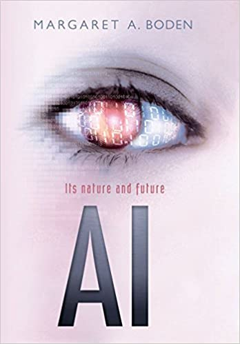 Ai Its Nature And Future Amazon De Margaret A Boden