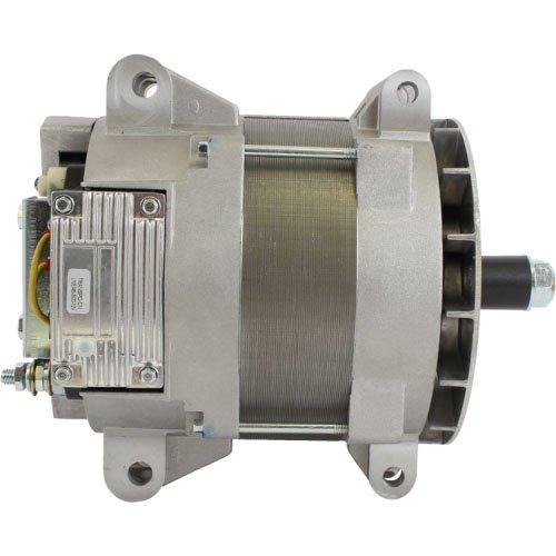DB Electrical ALN0030 Alternator (IHC International School Bus 3000 4000 5000 6000 7000 8000 9000)
